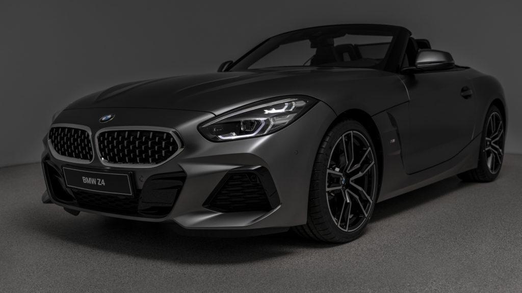Fahrzeugfotografie BMW